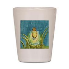 Light In A Jar Shot Glass