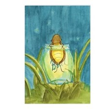 Light In A Jar Postcards (Package of 8)