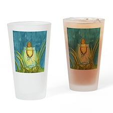Light In A Jar Drinking Glass