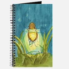 Light In A Jar Journal
