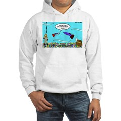 Guppy Mothers Day Hoodie
