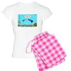 Guppy Mothers Day Pajamas
