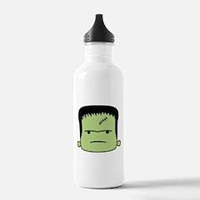 Adorable Frankenstein Water Bottle