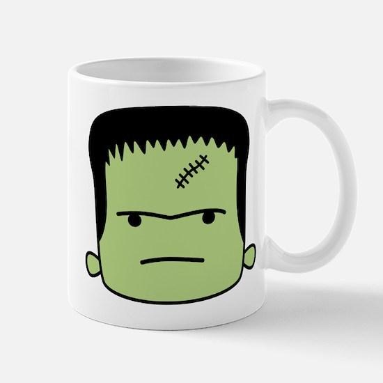 Adorable Frankenstein Mugs