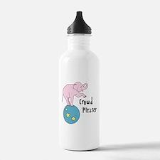 Crowd Pleaser Water Bottle