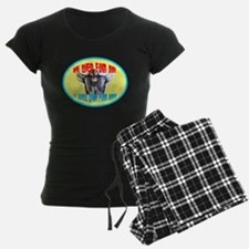 Lamb of god Pajamas