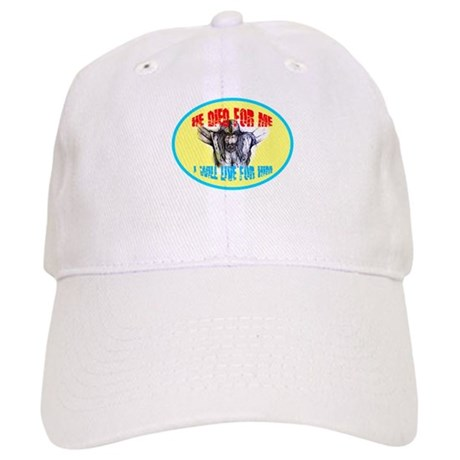 Lamb of god Baseball Cap