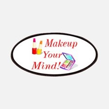 Makeup Your Mind! Patches