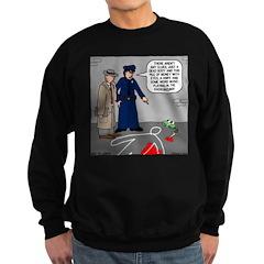 Murder Mystery Sweatshirt (dark)