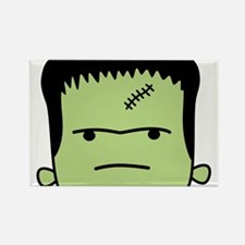 Adorable Frankenstein Magnets