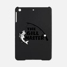 Fisherman As The Gill Master iPad Mini Case