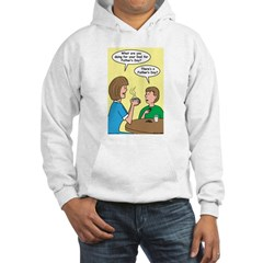 Fathers Day Discovery Hoodie