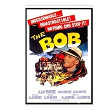 The Bob Postcards (Package of 8)