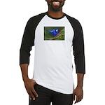 Blue Wren Baseball Jersey