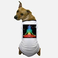 CHAKRAS 3 Dog T-Shirt