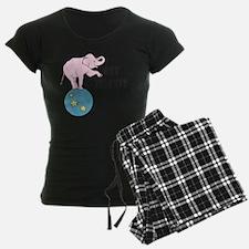 Got Talent? Pajamas