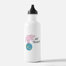 Got Talent? Water Bottle