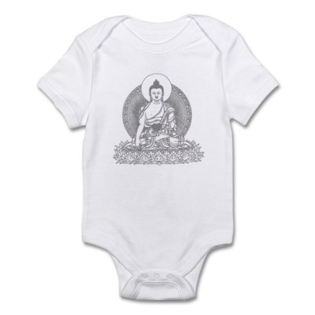 Buddha Infant Creeper