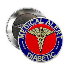 Medic alert Button