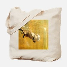 Otter series 2 Tote Bag