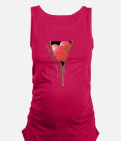 zipclubnew-2.png Maternity Tank Top