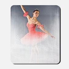 Dance Ballerina Dance Mousepad