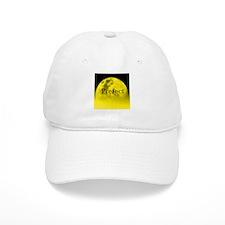 Prefect Golden Yellow Baseball Cap