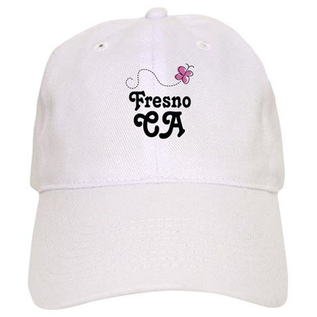 Fresno California Cap