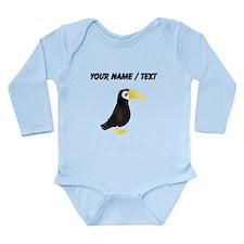 Custom Toucan Body Suit
