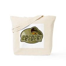 Respek 2 Tote Bag