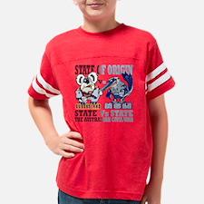 origin2011 Youth Football Shirt