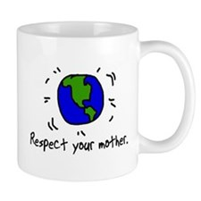Cute Read global Mug
