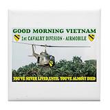 Vietnam Drink Coasters