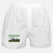 1st CAVALRY Boxer Shorts