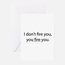 Funny Fmla Greeting Cards (Pk of 10)