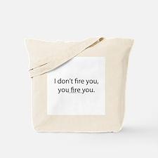 Fmla Tote Bag