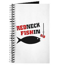 Redneck Fishin Journal