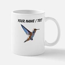 Custom Hummingbird Mugs