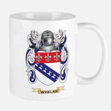 Whelan Family Crest (Coat of Arms) Mugs