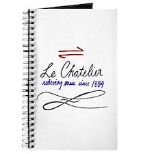 Cute Chatelier Journal