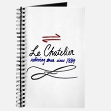 Cute Le chatelier Journal