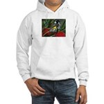 New Holland Honeyeater Hooded Sweatshirt