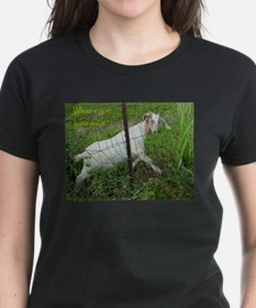 Whats Got Your Goat Tee