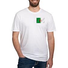 Flag of Algeria Shirt