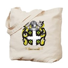 Whittington Family Crest (Coat of Arms) Tote Bag