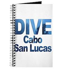 DIVE Cabo San Lucas Journal