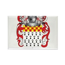 Wilcox Family Crest (Coat of Arms) Magnets
