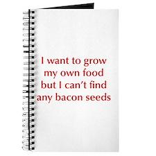 bacon-seeds-opt-dark-red Journal