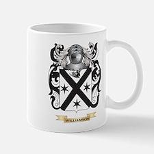 Williamson Scottish Family Crest (Coat of Arms) Mu