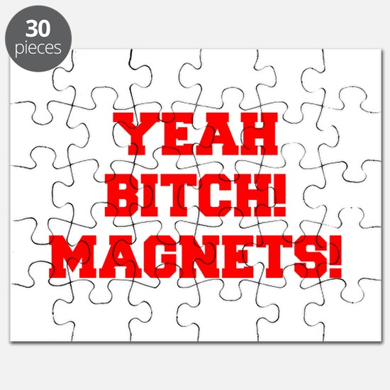 yeah-bitch-magnets-FRESH-RED Puzzle